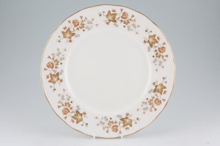 Colclough - Avon - 8656 - Dinner Plate