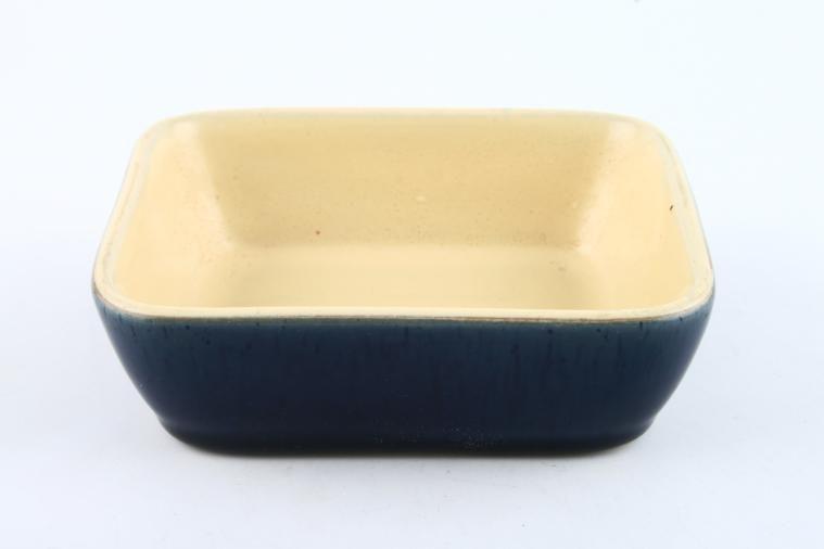 Denby - Cottage Blue - Hor's d'oeuvres Dish - oblong