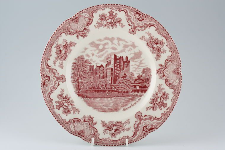 Johnson Brothers - Old Britain Castles - Pink & Johnson Brothers Old Britain Castles - Pink | If we donu0027t have it ...