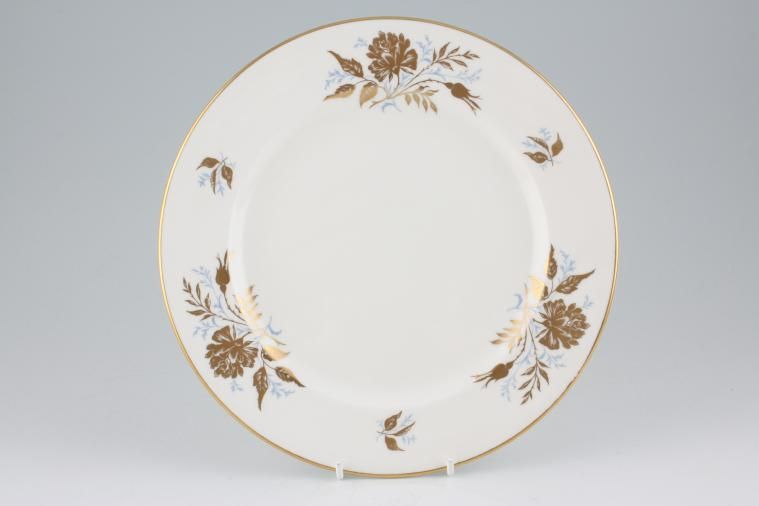 Aynsley - Golden Grace - Breakfast / Salad / Luncheon Plate