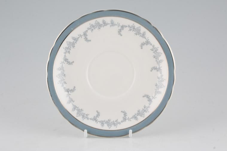 Aynsley - Kenmore - Soup Cup Saucer