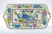 Masons - Regency - Sandwich Tray - 12 1/2""
