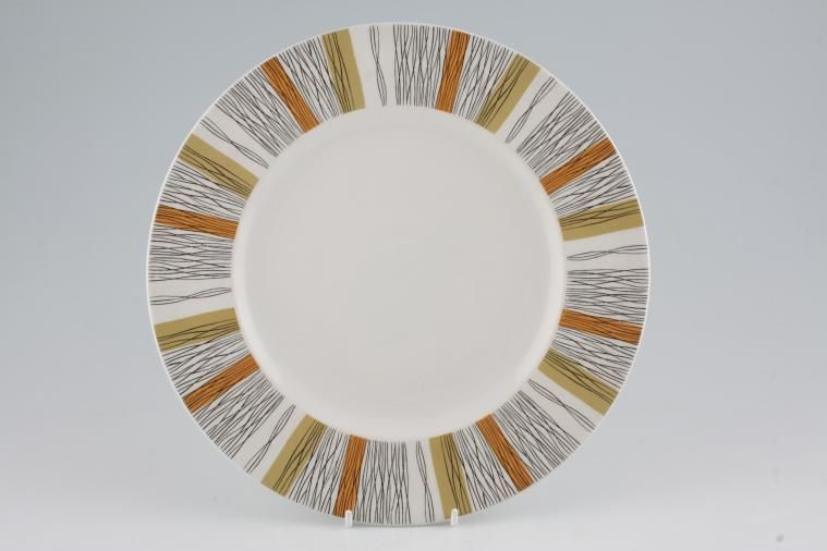 Dinner Plate & Midwinter Sienna | 18 lines in stock