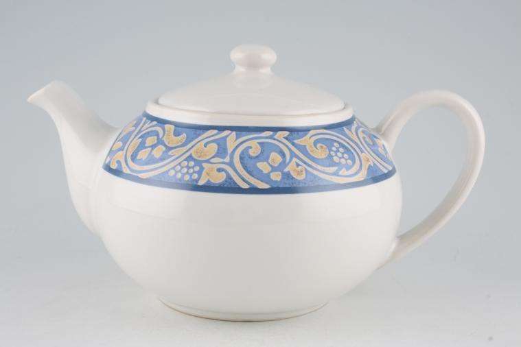 BHS - Seville - Teapot