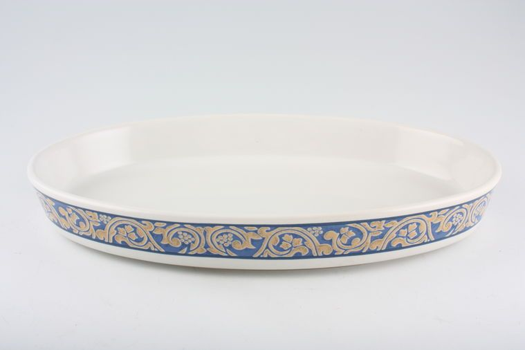 BHS - Seville - Serving Dish - Oval
