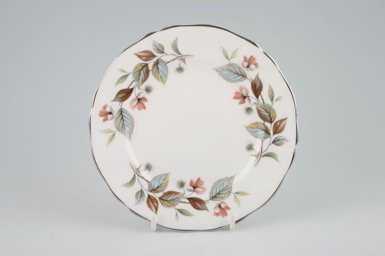 Adderley + Royal Adderley - Beechwood - Tea / Side / Bread & Butter Plate