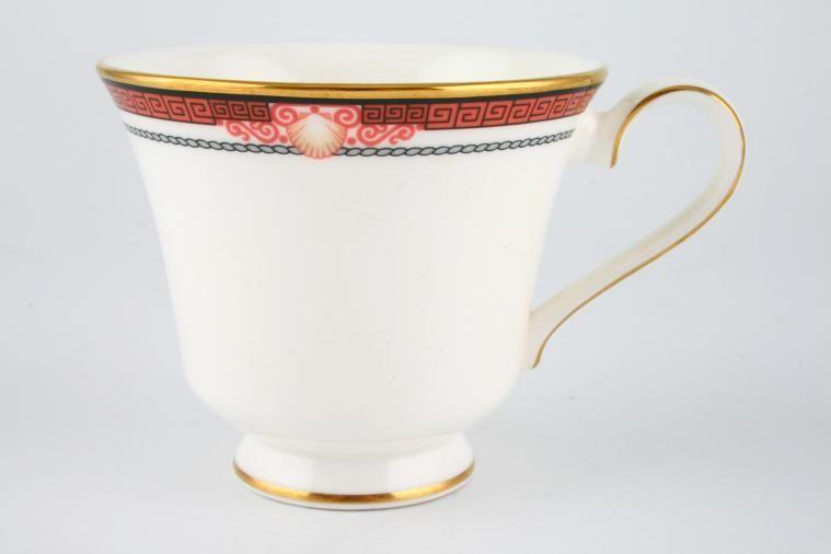 Paragon - Delphi - Teacup