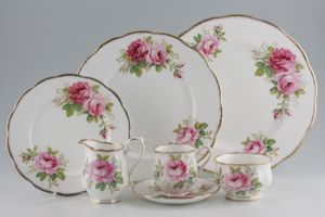 Replacement Royal Albert - American Beauty