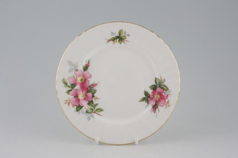 Royal Albert - Prairie Rose - Tea / Side / Bread & Butter Plate