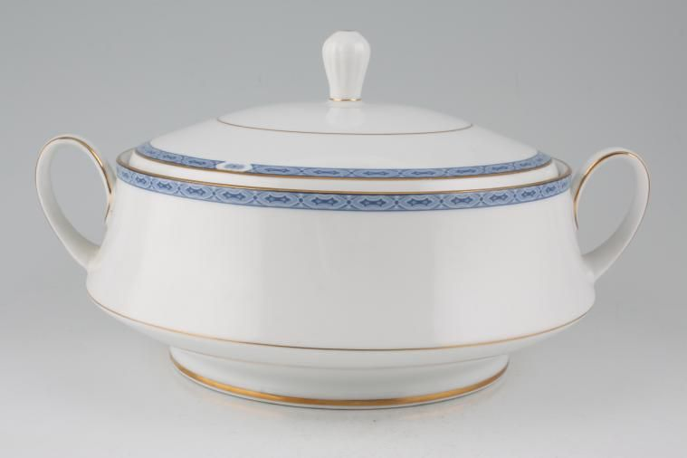 Boots - Blenheim - Vegetable Tureen with Lid
