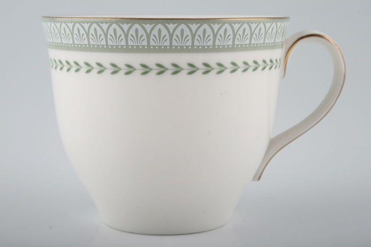 Royal Doulton - Berkshire - T.C. 1021 - Teacup - Includes Fine China, Translucent and English Porcelain backstamps.