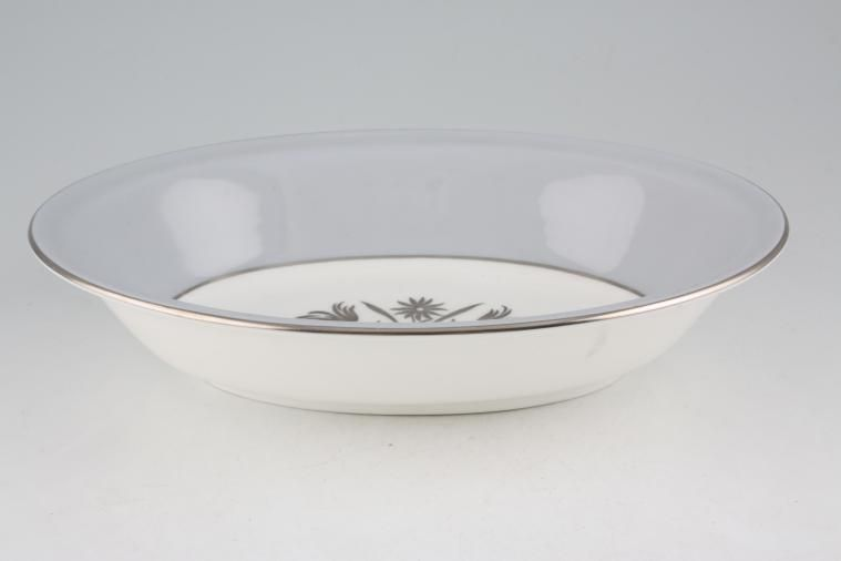 Royal Doulton - Kingsmere - Vegetable Dish (Open) - Rimmed / Oval