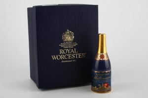 Replacement Royal Worcester - Royal Worcester - Millenium Giftware