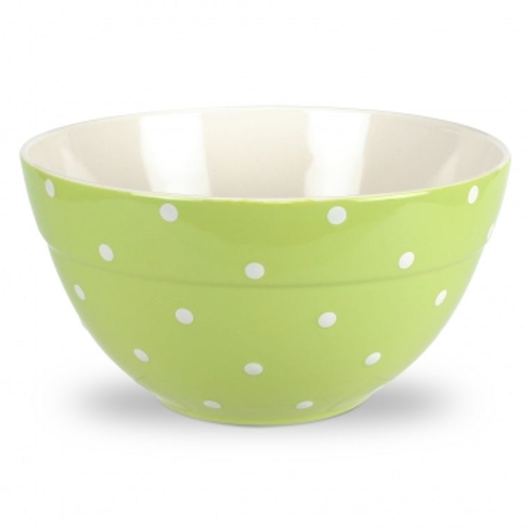 No obligation search for Spode - Baking Days - Green - Mixing Bowl