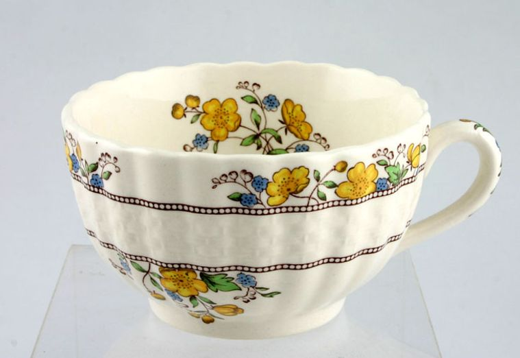Spode - Buttercup - 7873 - Teacup