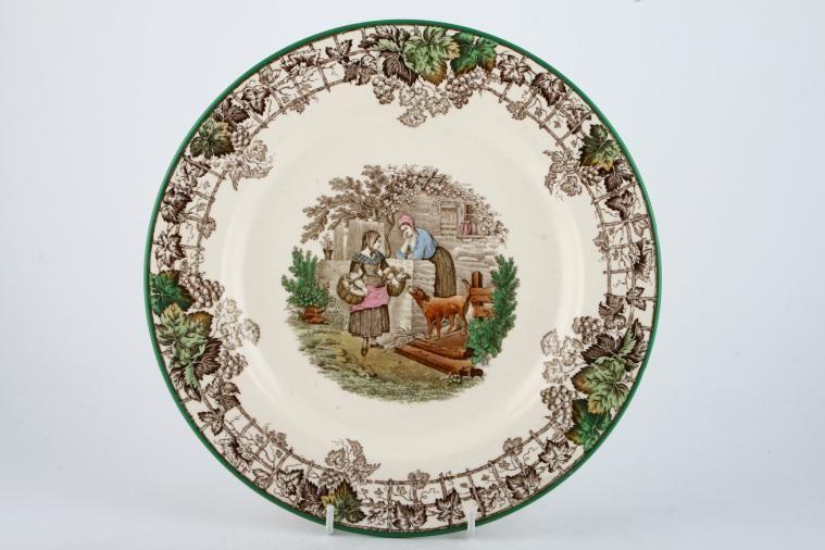 Dinner Plate & Spode Byron - Spode\u0027s   11 lines in stock