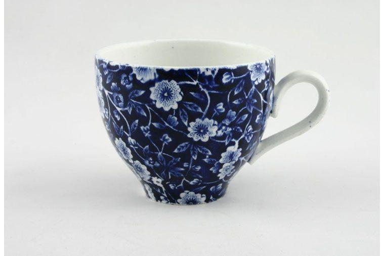 Burleigh - Calico Blue - Teacup