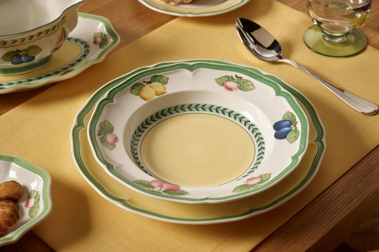 villeroy boch french garden 16 lines in stock ForVilleroy Boch French Garden